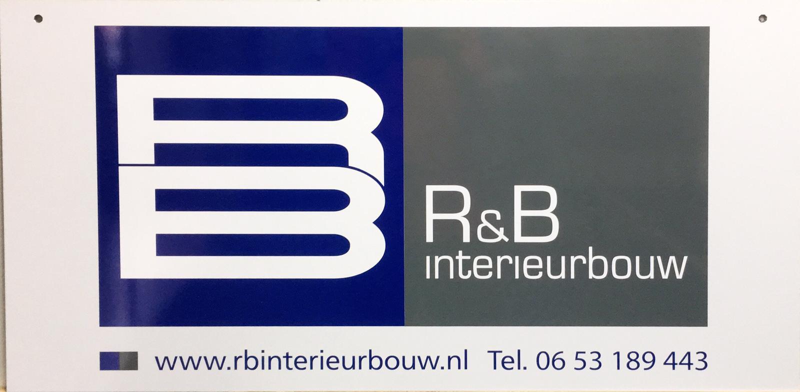 R&B Interieurbouw
